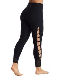 Bally - Fitness Pipeline Ankle Tight - Lyst