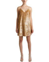 cad7b178f583 Kendall + Kylie X Revolve Embroidered Mini Dress - Lyst