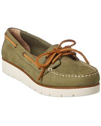 Sperry Top-Sider - Women's Azur Cora Leather Boat Shoe - Lyst