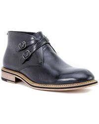 Hart Schaffner Marx - Bolder Leather Boot - Lyst