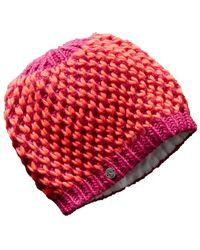 Spyder - Multi Berry Hat - Lyst