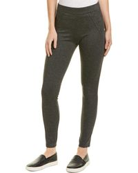 Three Dots - Ponte Legging - Lyst