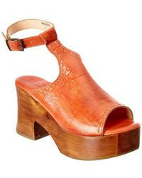 Bed Stu - Cameroon Leather Sandal - Lyst
