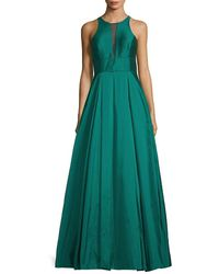 Aidan By Aidan Mattox - Ball Gown - Lyst