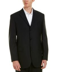 Brooks Brothers - Brooks Brother Madison Fit Wool-blend Suit Jacket - Lyst