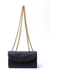 Lauren Cecchi New York | Sorella Black Mini Cross Body Bag | Lyst