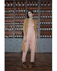 Sandra Weil | Master Coat | Lyst