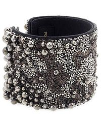 Forest Of Chintz - Mercury Cuff - Lyst