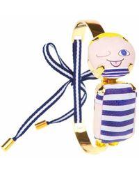 Bijoux De Famille - Jean Paul Mini Bracelet - Lyst