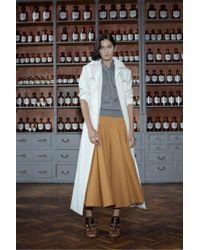 Sandra Weil | Juyuna Trench Coat | Lyst