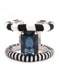 Forest Of Chintz - Montana Masai Cuff - Lyst