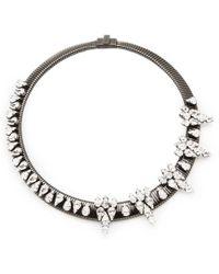 Ellen Conde - Linda Classic Necklace - Lyst