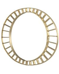 Yael Salomon - Ella 06 Gold Bangle - Lyst