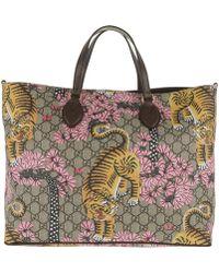 7de17e0b6 Gucci Bengal - Women's Gucci Bengal Collection - Lyst