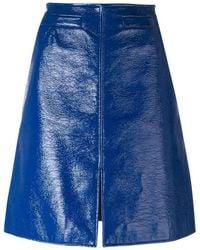 Courreges - A-line Skirt - Lyst