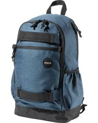 RVCA - Push Skate Backpack - Lyst