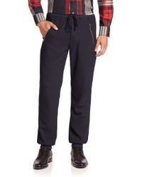 Timo Weiland - Dushane Woven Sweatpants - Lyst