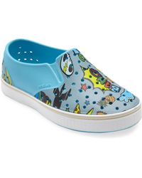 Native Shoes - Kid's Miles Printed Slip-ons - Lyst