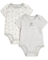 Ralph Lauren - Baby's Two-piece Bodysuit Set - Lyst