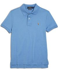 Ralph Lauren - Boy's Polo Shirt - Lyst