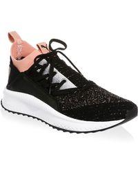 PUMA - Tsugi Shinsei Knit Fabric Running Trainers - Lyst 184062421