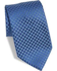 Charvet | Printed Silk Tie | Lyst
