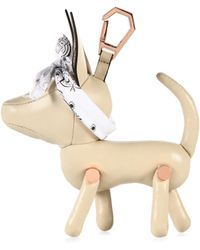 Kendall + Kylie - Sophie Summer Dog Bag Charm - Lyst