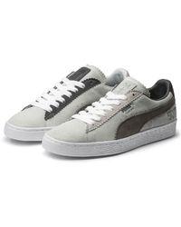 PUMA - Suede Classic X Michael Lau Sneakers - Lyst 48eb03c2d
