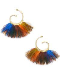 Gas Bijoux - Buzios Mini Earrings - Lyst
