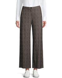 Weekend by Maxmara - Segnale Trousers - Lyst