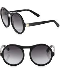 22d3389e93 Marlow 57mm Aviator Sunglasses