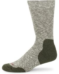 Barbour - Lakeside Knit Socks - Lyst