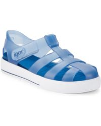 IGOR - Baby's & Kid's Star Sandals - Lyst