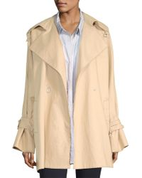Opening Ceremony | Belted Trench Coat | Lyst