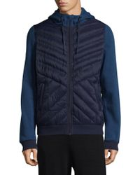 Mpg - Rogue Hooded Jacket - Lyst