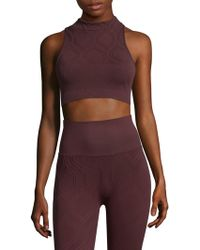 Phat Buddha - Crown Heights Sports Bra - Lyst