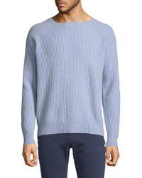 Vilebrequin - Crewneck Cashmere Sweater - Lyst