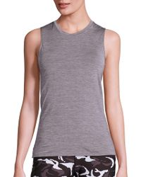 HPE - Xt Air Ice Muscle Tank Top - Lyst