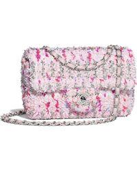 Chanel - Flap Bag - Lyst