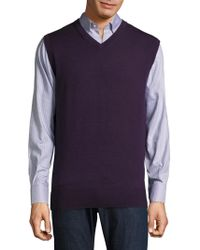 Peter Millar - Knitted Jumper - Lyst