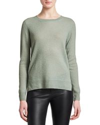 c160a4d97d Saks Fifth Avenue - Collection Featherweight Cashmere Sweater - Lyst