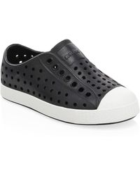 Native Shoes - Kid's Jefferson Perforated Sneakers - Lyst