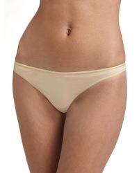 Cosabella - Talco Low-rise Thong - Lyst