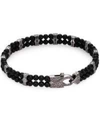 Stephen Webster - Beaded Link Bracelet - Lyst