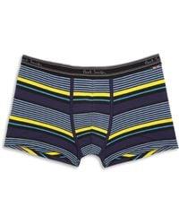 Paul Smith - Striped Trunks - Lyst