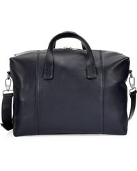 Men s Emporio Armani Luggage and suitcases 16c22ea557
