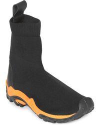 Marcelo Burlon - Fly-knit Boot Sneakers - Lyst