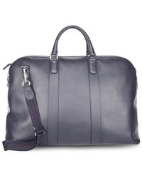 Dunhill - Hampstead Travel Bag - Lyst