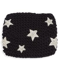 Jennifer Behr - Galaxy Kerchief Headband - Lyst