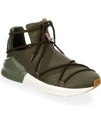 PUMA - Fierce Rope High-top Sneakers - Lyst